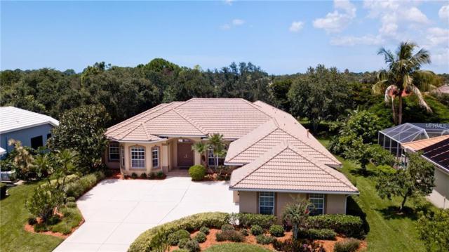 4716 Sweetmeadow Circle, Sarasota, FL 34238 (MLS #A4411253) :: CENTURY 21 OneBlue