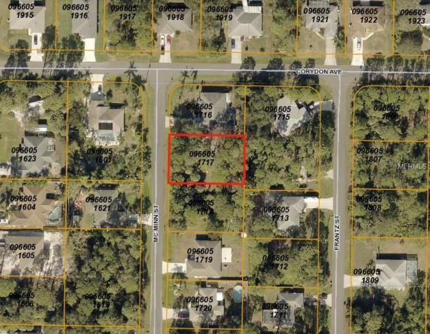 Mc Minn Street, North Port, FL 34286 (MLS #A4411264) :: TeamWorks WorldWide