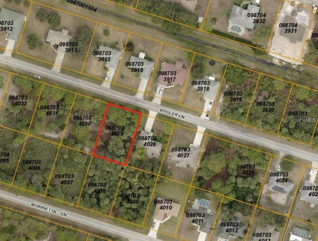 Vogler Lane, North Port, FL 34286 (MLS #A4411271) :: TeamWorks WorldWide