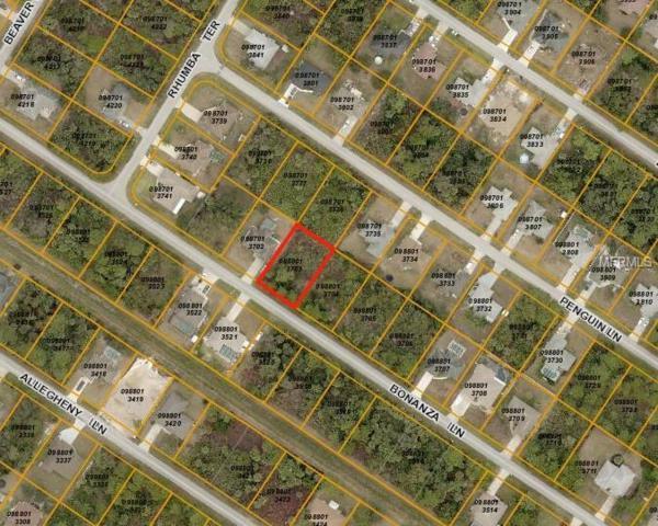 Bonanza Lane, North Port, FL 34286 (MLS #A4411273) :: TeamWorks WorldWide