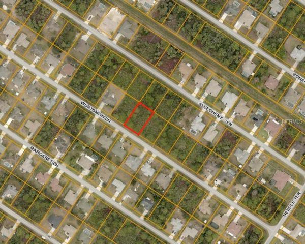 Wurtsmith Lane, North Port, FL 34286 (MLS #A4411305) :: Griffin Group