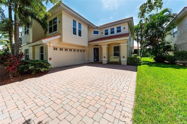 4015 Osprey Harbour Loop #4015, Cortez, FL 34215 (MLS #A4411340) :: The Duncan Duo Team