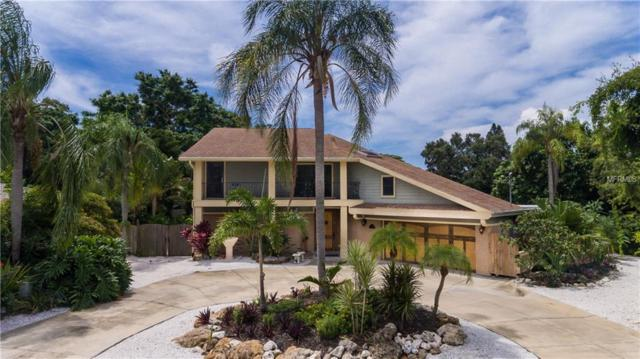 7524 Cove Terrace, Sarasota, FL 34231 (MLS #A4411359) :: KELLER WILLIAMS CLASSIC VI