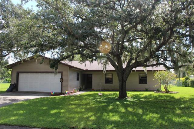 5206 Woodlawn Circle W, Palmetto, FL 34221 (MLS #A4411372) :: Delgado Home Team at Keller Williams