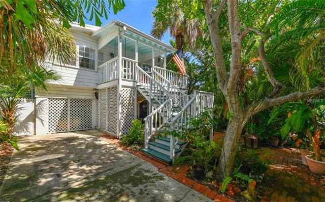 9604 Gulf Drive, Anna Maria, FL 34216 (MLS #A4411383) :: Team Suzy Kolaz