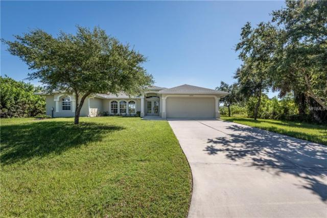 14494 Fort Worth Circle, Port Charlotte, FL 33981 (MLS #A4411398) :: G World Properties