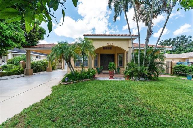 7809 Manatee Avenue W, Bradenton, FL 34209 (MLS #A4411420) :: Medway Realty
