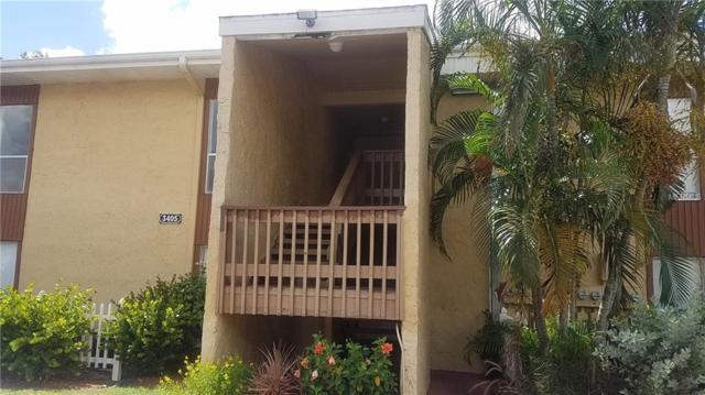 3405 Clark Road #205, Sarasota, FL 34231 (MLS #A4411482) :: KELLER WILLIAMS CLASSIC VI