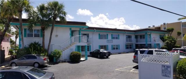 11655 3RD Street E #8, Treasure Island, FL 33706 (MLS #A4411508) :: The Duncan Duo Team