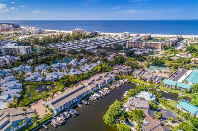 1303 Dockside Place #217, Sarasota, FL 34242 (MLS #A4411514) :: RealTeam Realty