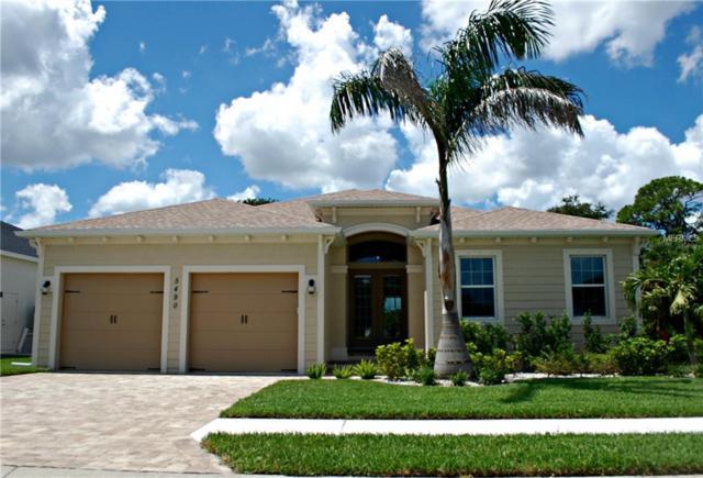 5490 56TH Court, Bradenton, FL 34203 (MLS #A4411520) :: Griffin Group