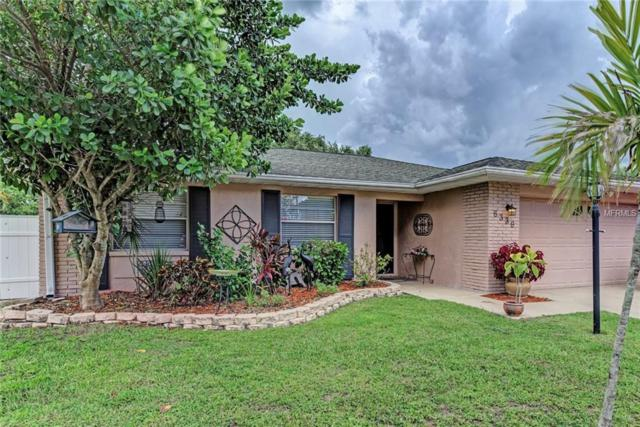 6339 Jarvis Road, Sarasota, FL 34241 (MLS #A4411570) :: Delgado Home Team at Keller Williams