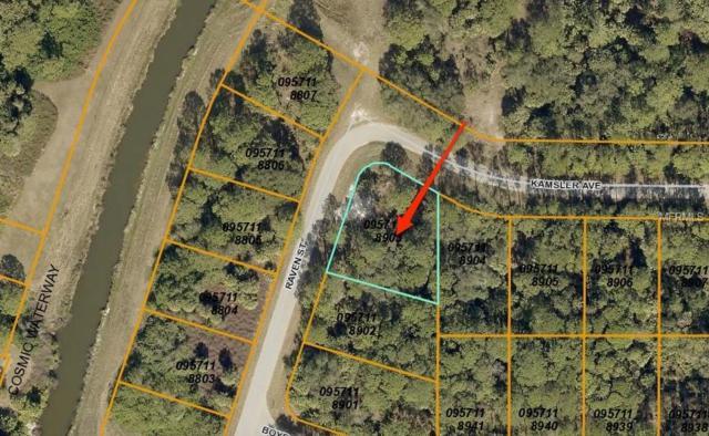 Kamsler Ave, North Port, FL 34286 (MLS #A4411640) :: G World Properties
