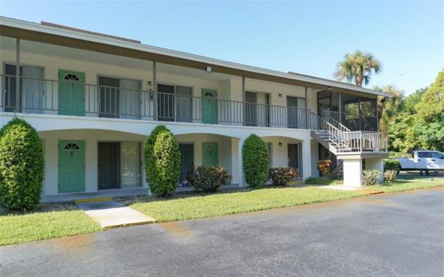 4035 S School Avenue A-5, Sarasota, FL 34231 (MLS #A4411644) :: Medway Realty