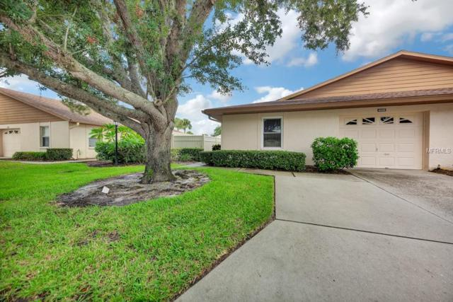4035 Center Pointe Place 5A, Sarasota, FL 34233 (MLS #A4411646) :: The Duncan Duo Team