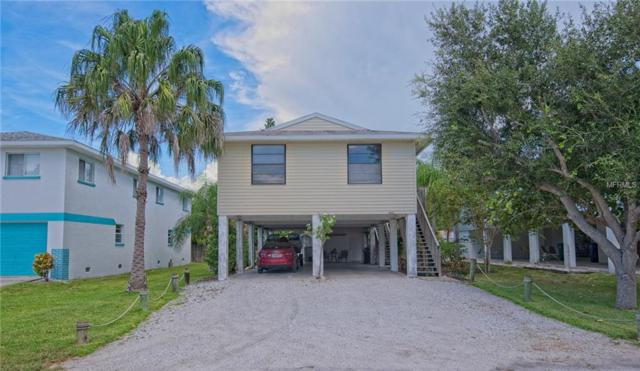 2407 Avenue B, Bradenton Beach, FL 34217 (MLS #A4411679) :: The Duncan Duo Team