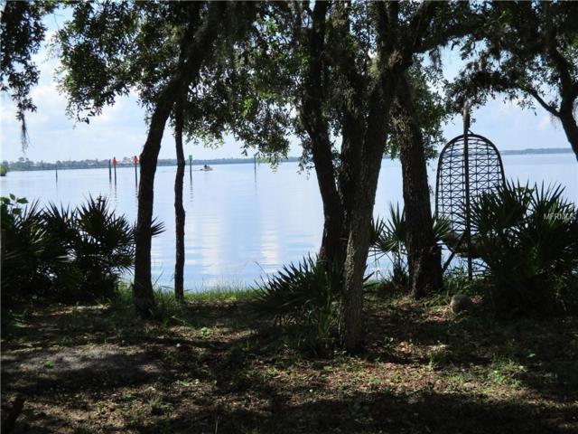 12171 Eisenhower Drive, Port Charlotte, FL 33953 (MLS #A4411854) :: G World Properties
