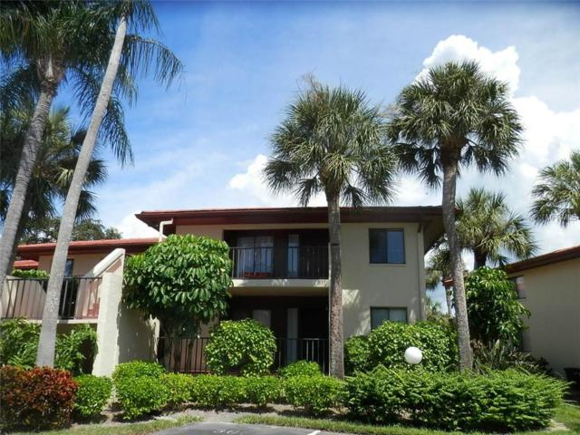 6470 Seagull Drive #308, Bradenton, FL 34210 (MLS #A4411881) :: The Duncan Duo Team