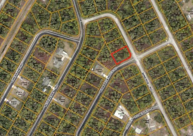 Minerva Road, North Port, FL 34288 (MLS #A4411902) :: RE/MAX Realtec Group