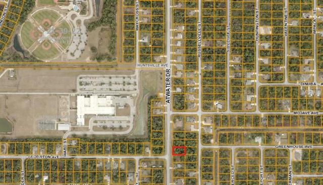 Atwater Drive, North Port, FL 34288 (MLS #A4411904) :: The Duncan Duo Team