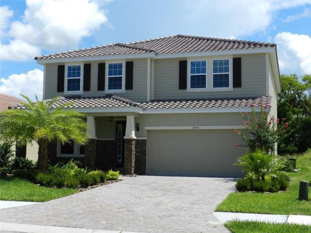 2914 Esmeralda Drive, Sarasota, FL 34243 (MLS #A4411936) :: Delgado Home Team at Keller Williams