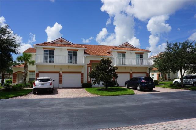 7356 Fountain Palm Circle #201, Bradenton, FL 34203 (MLS #A4411942) :: The Duncan Duo Team