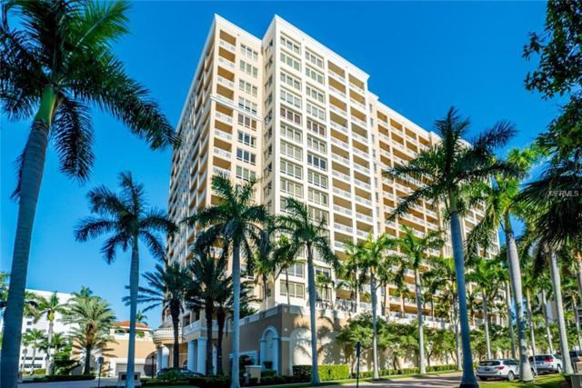 35 Watergate Drive #405, Sarasota, FL 34236 (MLS #A4411954) :: Team Bohannon Keller Williams, Tampa Properties