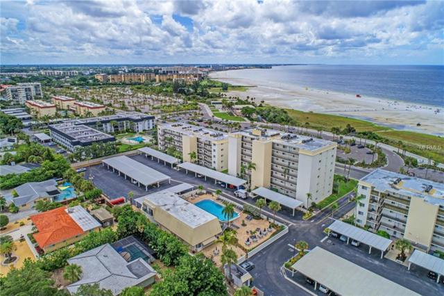 797 Beach Road #215, Sarasota, FL 34242 (MLS #A4411983) :: The Duncan Duo Team