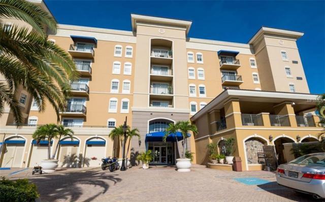 1064 N Tamiami Trail #1413, Sarasota, FL 34236 (MLS #A4411995) :: RealTeam Realty