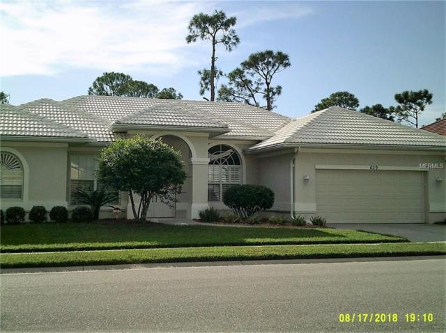 629 Sawgrass Bridge Road, Venice, FL 34292 (MLS #A4412002) :: Medway Realty