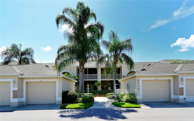 9550 High Gate Drive #1525, Sarasota, FL 34238 (MLS #A4412007) :: The Duncan Duo Team