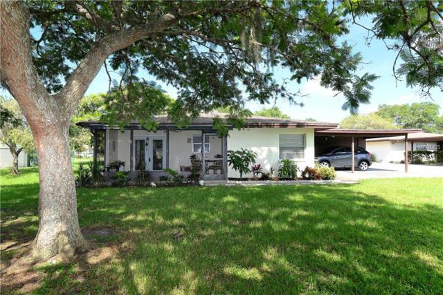 3388 Ramblewood Drive S 10B4, Sarasota, FL 34237 (MLS #A4412031) :: Medway Realty
