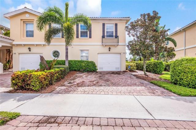 1431 Burgos Drive, Sarasota, FL 34238 (MLS #A4412070) :: Medway Realty