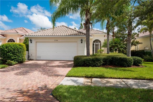 5799 Wilena Place, Sarasota, FL 34238 (MLS #A4412138) :: The Light Team