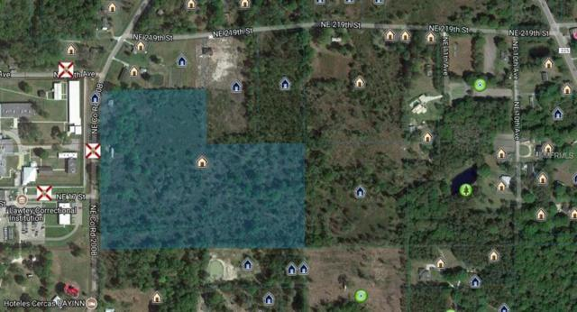 22298 County Rd 200B, LAWTEY, FL 32058 (MLS #A4412153) :: Griffin Group