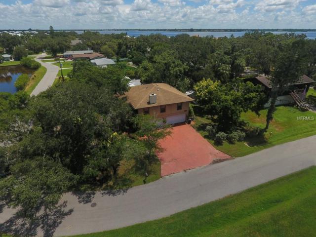 358 N Orchid Drive, Ellenton, FL 34222 (MLS #A4412160) :: Medway Realty