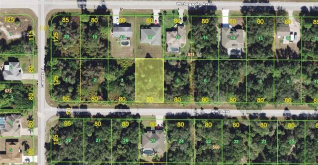 17320 Waco Avenue, Port Charlotte, FL 33948 (MLS #A4412206) :: G World Properties