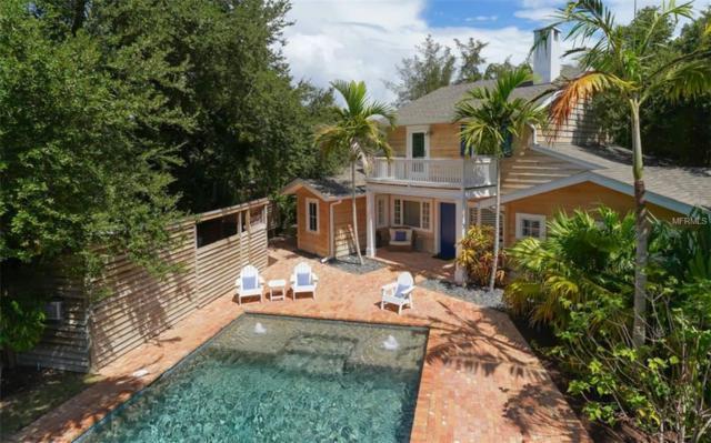 138 Island Circle, Sarasota, FL 34242 (MLS #A4412265) :: RE/MAX Realtec Group