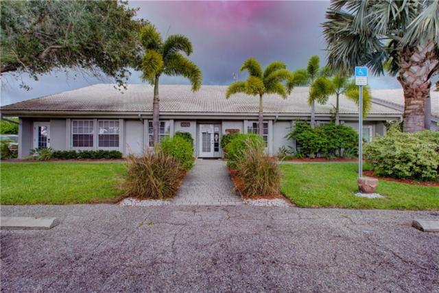 1505 Tamiami Trail S #3, Venice, FL 34285 (MLS #A4412266) :: The Duncan Duo Team