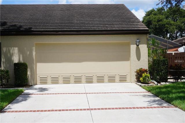 3637 Glen Oaks Manor Drive, Sarasota, FL 34232 (MLS #A4412304) :: The Duncan Duo Team