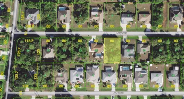 23217 Fawn Avenue, Port Charlotte, FL 33980 (MLS #A4412318) :: Medway Realty