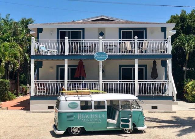 1021 Point Of Rocks Road 1, 2,3, Sarasota, FL 34242 (MLS #A4412358) :: Dalton Wade Real Estate Group