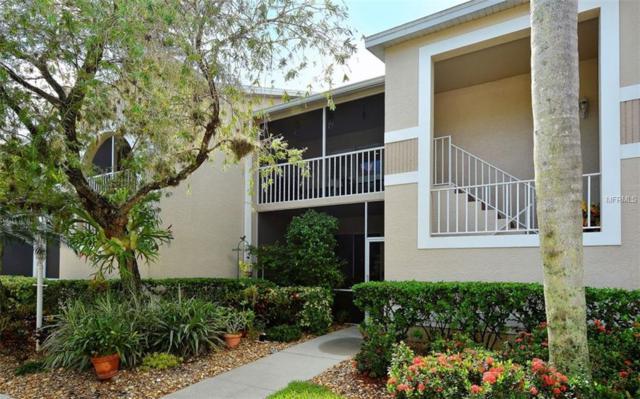 9611 Castle Point Drive #925, Sarasota, FL 34238 (MLS #A4412364) :: The Duncan Duo Team
