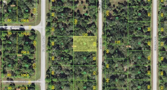 3073 Calexico Street, Port Charlotte, FL 33948 (MLS #A4412375) :: G World Properties