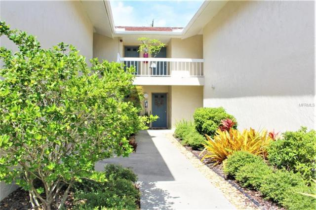 2121 Wood Street #233, Sarasota, FL 34237 (MLS #A4412377) :: The Duncan Duo Team
