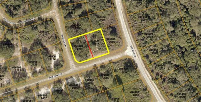 Brixton Terrace, North Port, FL 34291 (MLS #A4412414) :: RE/MAX Realtec Group