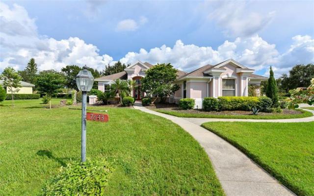 7633 Pine Valley Street, Bradenton, FL 34202 (MLS #A4412437) :: Team Suzy Kolaz