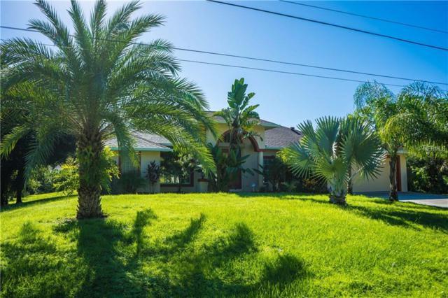 1646 Campbell Street, North Port, FL 34288 (MLS #A4412440) :: G World Properties