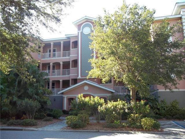 5217 Manorwood Drive 4A, Sarasota, FL 34235 (MLS #A4412445) :: The Duncan Duo Team