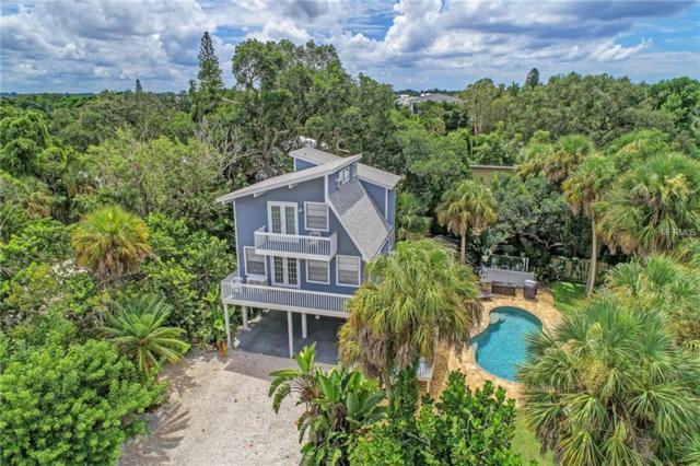 204 Garden Lane, Sarasota, FL 34242 (MLS #A4412452) :: Medway Realty